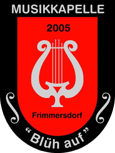 """Musikkapelle """"Blüh auf"""" Frimmersdorf e.V."""